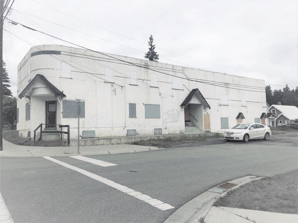 323 BANKS Street - Kimberley - British Columbia » ID